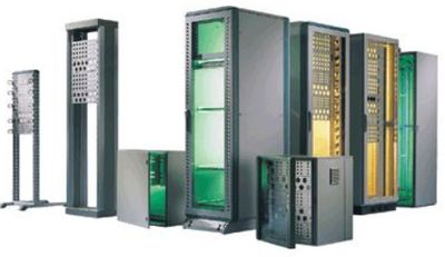 Network Rackmount Cabinets